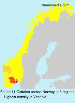 Osdalen