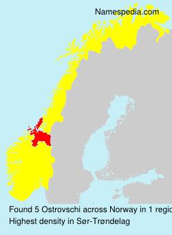 Ostrovschi