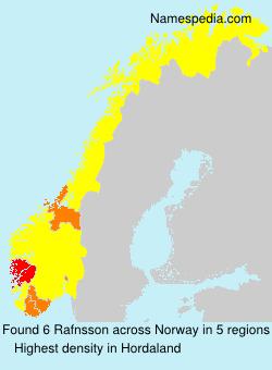 Rafnsson