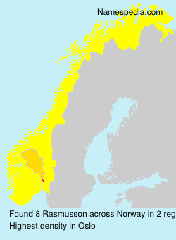 Rasmusson