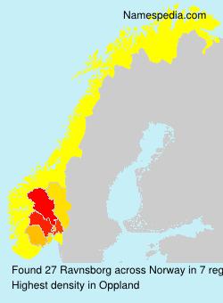 Ravnsborg