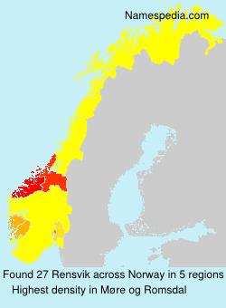 Rensvik