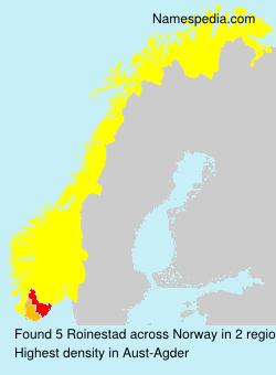 Roinestad