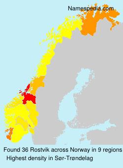 Rostvik