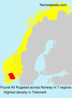 Rugstad