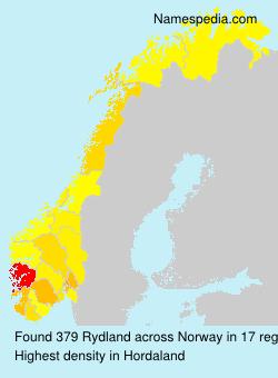 Rydland