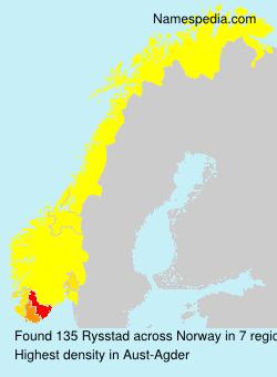 Rysstad