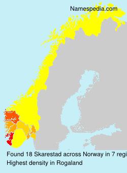 Skarestad
