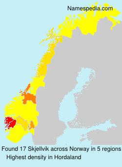 Skjellvik