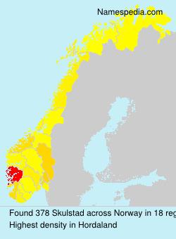 Skulstad