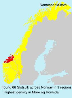 Slotsvik