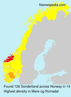 Sonderland