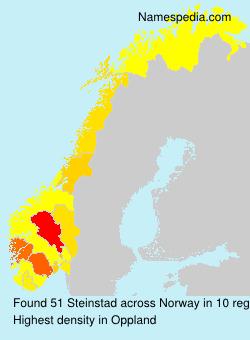Steinstad