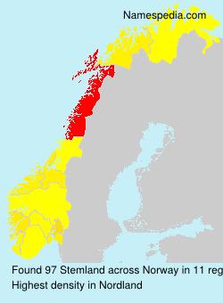 Stemland