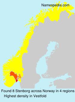 Stenborg