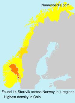 Storrvik