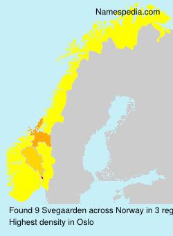 Svegaarden