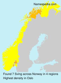 Sving - Norway