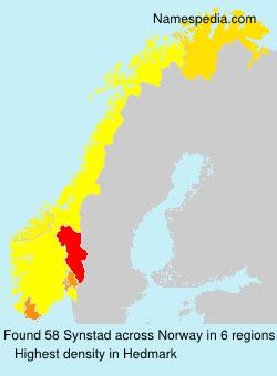 Synstad