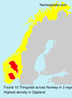 Thingvald