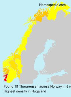 Thorarensen