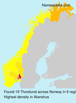 Thorslund