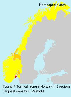 Tornvall