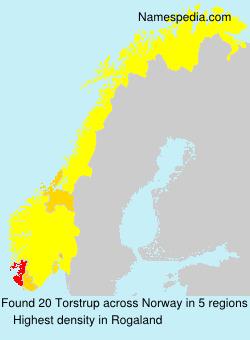 Torstrup