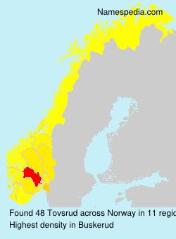 Tovsrud