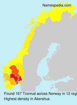 Tronrud