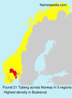 Tyberg