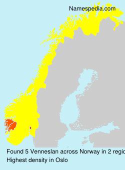 Venneslan