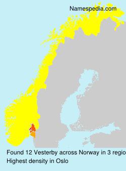 Vesterby