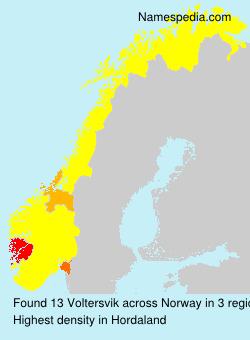 Voltersvik