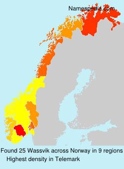 Wassvik