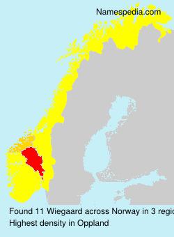Wiegaard