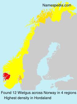 Wielgus - Norway