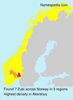 Zubi - Norway