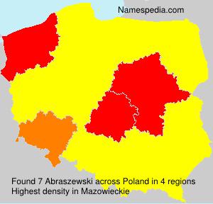 Abraszewski