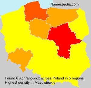 Achranowicz