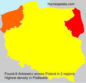 Ackiewicz