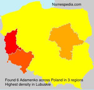 Adamenko