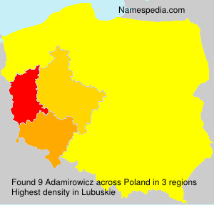 Adamirowicz