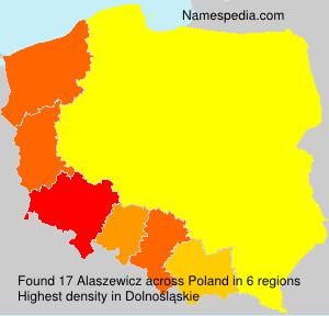 Alaszewicz