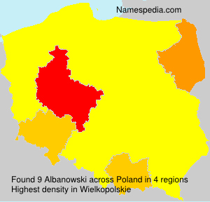 Albanowski