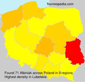 Albiniak