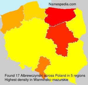 Albrewczynski