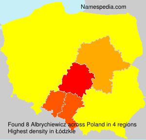 Albrychiewicz