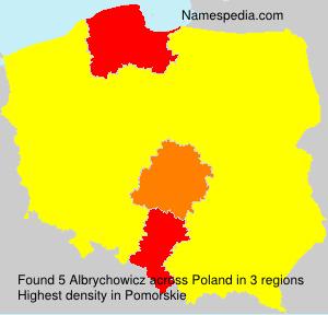 Albrychowicz