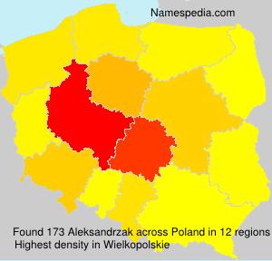 Aleksandrzak